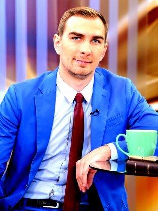 Дмитрий Головко, президент юридической компании