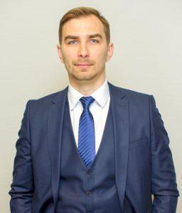 адвокат Дмитрий Головко