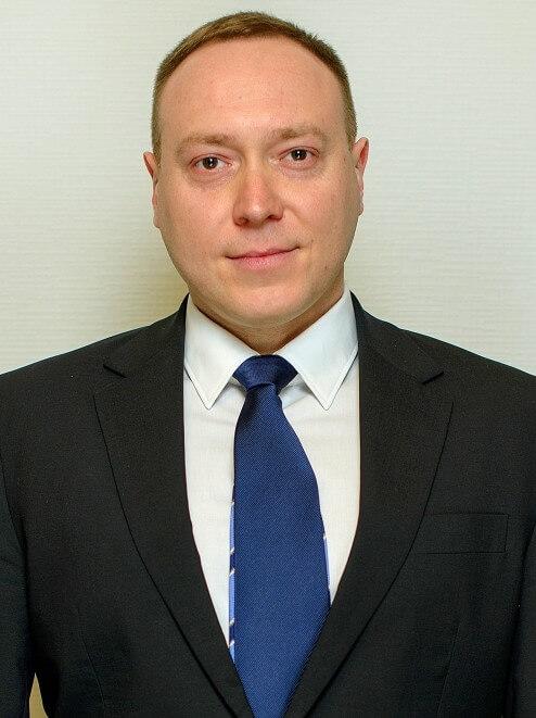 Касянчук Павел