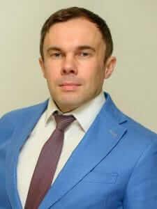 Титов Сергей, юрист