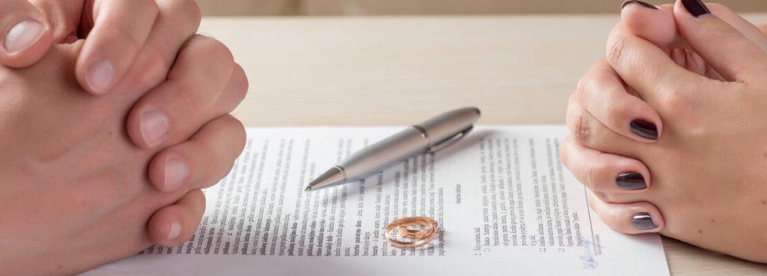 Развод через суд в Украине