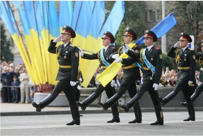 Адвокат и Юрист по военным делам в Украине.