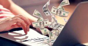 Безопасно ли переводить деньги фото