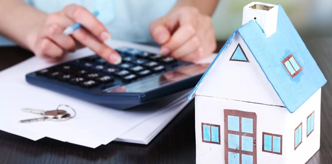 Как погасить залоговый кредит